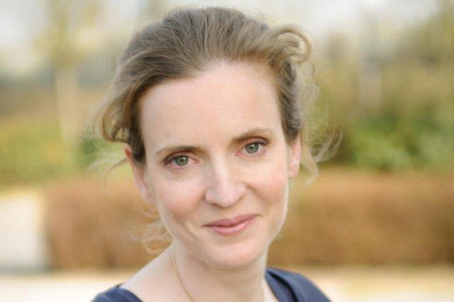 Nathalie Kosciusko-Morizet, kandydatka francuskiej prawicy na mera Paryża.