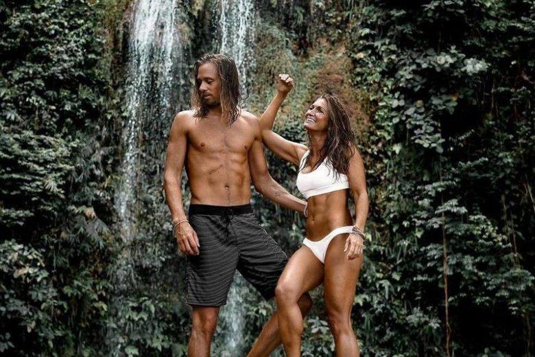 Instagramowa para zrobiła szokujące zdjęcie na Bali.