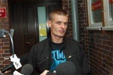 Tomasz Komenda wskazał na Bogusława R. jako jedną z sześciu osób, które doprowadziły do niesłusznego skazania mężczyzny.