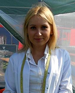 dietetyk Patrycja Sankowska