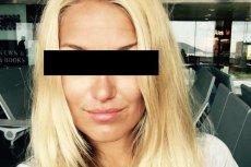 Magdalena K. oskarżana jest o dowodzenie gangiem kiboli Cracovii, który trudnił się sprowadzaniem narkotyków.