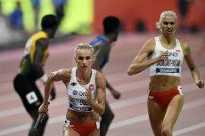 Doha: Polska sztafeta w znakomitym stylu wywalczyła srebrny medal MŚ.