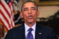 """Barack Obama dostał propozycję występu w serialu """"House of cards"""""""