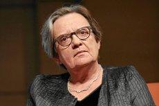 """W wywiadzie dla najnowszego """"Newsweeka"""" reżyserka Agnieszka Holland komentuje zwycięstwo populizmu w polityce polskiej i światowej."""