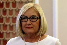 Rzeczniczka rządu twierdzi, że natychmiast zwróciła nagrodę od Mateusza Morawieckiego.
