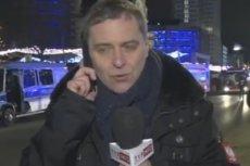 Zamach w Berlinie był pierwszym sprawdzianem dla nowego korespondenta TVP. Cezary Gmyz dał popis