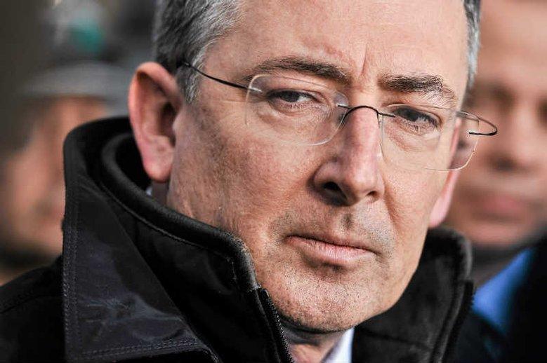 Bartłomiej Sienkiewicz znów skrytykował zachowanie kolegów z opozycji.