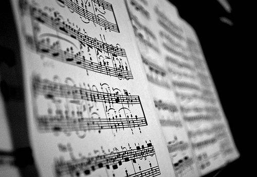 Sonata k331 Mozarta.
