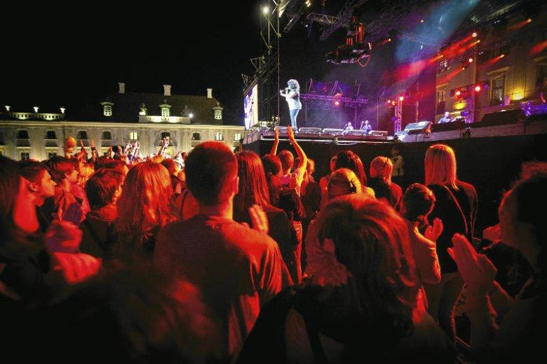 Kameralne festiwale muzyczne z roku na rok są coraz bardziej popularne.