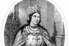 Królowa Jadwiga to jedna z najpopularniejszych Polek w historii