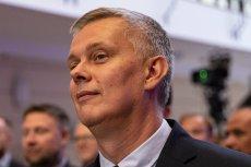 Tomasz Siemoniak wskazał priorytety Platformy pod jego ewentualnym przywództwem.