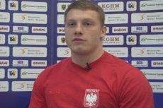 Tomasz Zieliński został  złapany na stosowaniu dopingu.