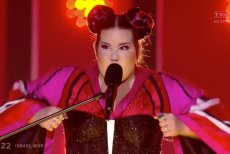 Netta z Izraela, zwyciężczyni Eurowizji 2018, może być zdyskwalifikowana – takich komentarzy słychać wiele.