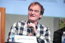 Quentin Tarantino ożenił się z Daniellą Pick.