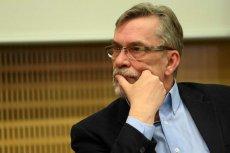 """Jacek Żakowski stwierdza, że """"umowy śmieciowe są szkodliwe dla wszystkich"""""""