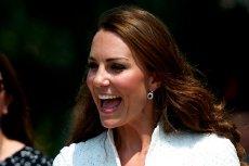 """Francuski magazyn """"Closer"""" opublikował zdjęcia topless księżnej Kate."""