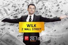 """Polsat ocenzurował """"Wilka z Wall Street""""."""