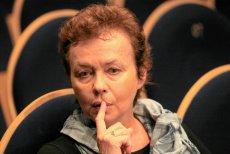 """Joanna Szczepkowska w tekście dla """"Rzeczpospolitej"""" ujawniła antysemickie słowa jej dziadka."""