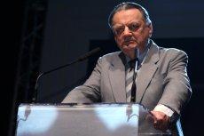Związany z PiS były premier Jan Olszewski nie zostawia suchej nitki na nowelizacji ustawy o IPN.