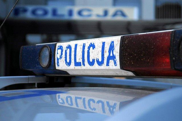 Policjanci w Lublinie znęcali się nad zatrzymanym, skutego porażono paralizatorem.