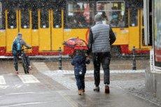 Zdaniem synoptyków w święta będzie zimno i należy się spodziewać opadów śniegu z deszczem.