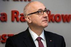 """""""Sprawy w Polsce idą w dobrym kierunku"""" – to fragment odpowiedzi ministra Brudzińskiego na obawy szefa WOŚP w sprawie nowych przepisów dot. zbiórek publicznych."""