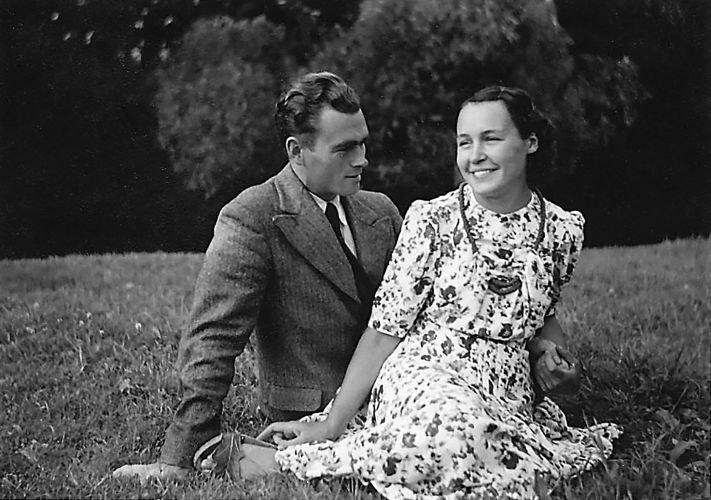 Maria i Zbigniew