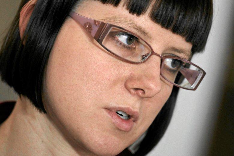 Kaja Godek twierdzi, że za pedofiię w Kościele odpowiada rewolucja seksualna.