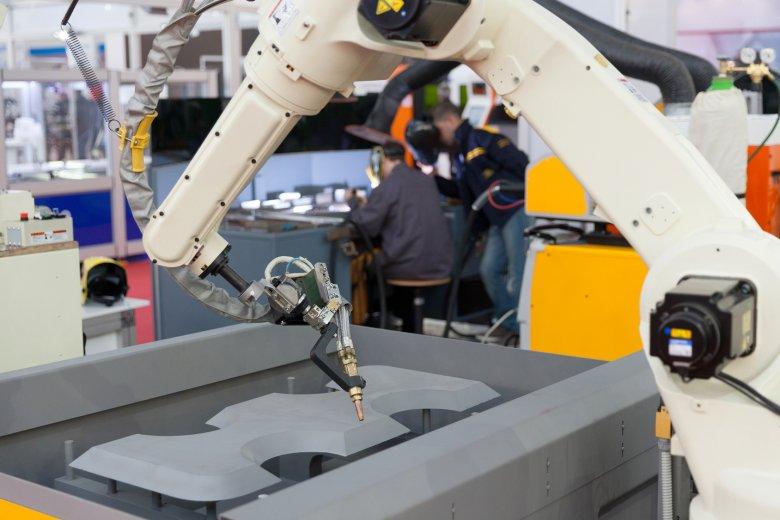 Nadchodzą roboty i przemysł 4.0