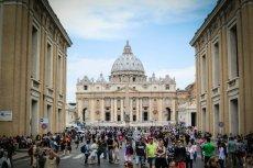 W Watykanie potwierdzono pierwszy przypadek koronawirusa.