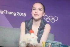 Złoty medal w Pjongczang dla 15-latki z Rosji, Aliny Zagitovej.