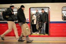 Warszawskie metro ma przejść dezynsekcję z powodu pojawienia się w nim insektów.
