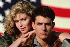 """Kelly McGillis wcieliła się w postać Charlotte Blackwood w """"Top Gun"""" z 1986 roku."""