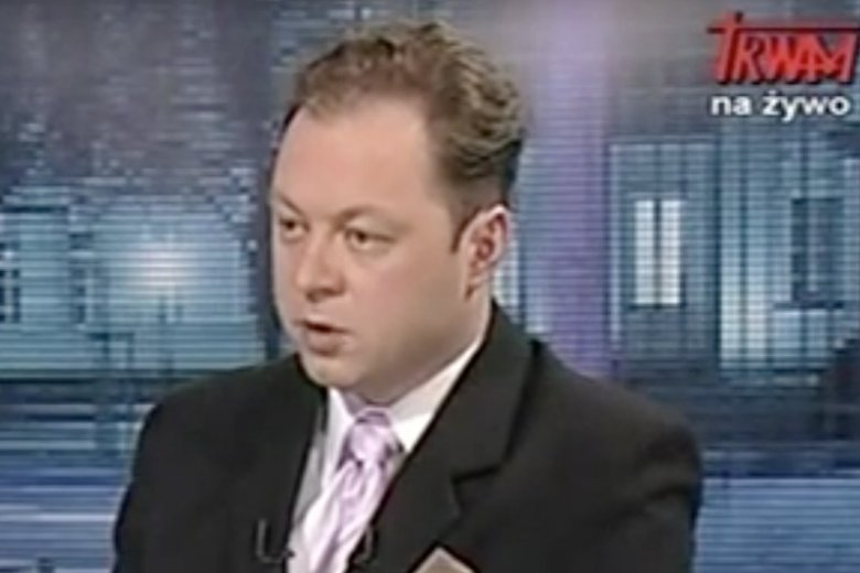 """""""TVP gotowa na wojnę"""". Do internetu wyciekło jednozdaniowe polecenie Klaudiusza Pobudzina na 1 września."""