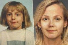 Andżelika Rutkowska zaginęła w styczniu 1997 roku. Miała wtedy 10 lat, dziś może mieć 31 lat.