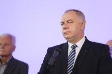 Jacek Sasin zdaje się nie zauważać zmian, jakie zaszły w Warszawie w ostatnich 12 latach.
