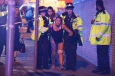 Ofiarami ataku terrorystów były dzieci