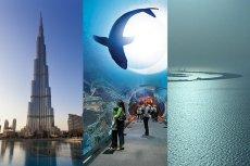 Co koniecznie trzeba zobaczyć goszcząc w Dubaju?