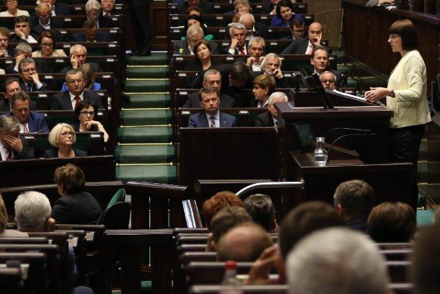 Posłowie zagłosowali przeciwko ustawie o całkowitym zakazie aborcji.