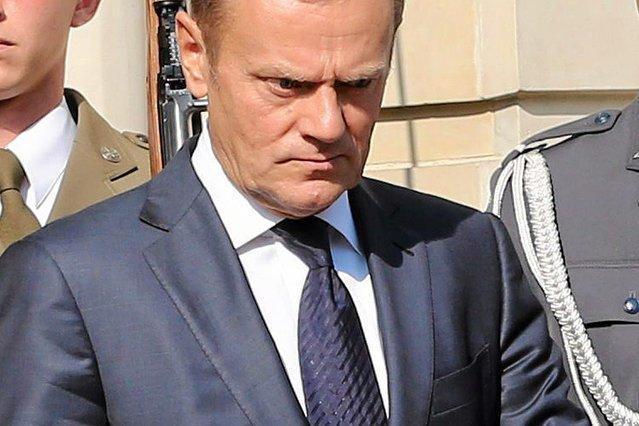 Przewodniczący Rady Europejskiej Donald Tusk zostanie dziś przesłuchany przez stołeczną prokuraturę
