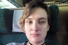 Transpłciowa wolontariuszka, która skoczyła z Mostu Łazienkowskiego, zostawiła dramatyczne pożegnanie.