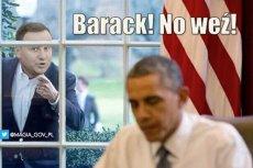 Ten mem idealnie opisuje obecną sytuację polskiej dyplomacji.