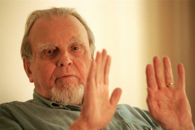 Twórczość Czesława Miłosza znajdzie się w podstawie programowej