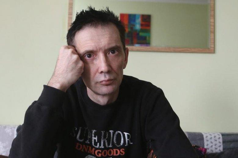 Mężczyzna był nastolatkiem, gdy padł ofiarą molestowania przez kard. Gulbinowicza.