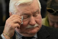 Lech Wałęsa wpłacił 10 tys. zł, dzięki temu jego wnuk Dominik W. wyszedł z aresztu.