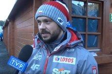 Michal Doleżal został nowym trenerem polskich skoczków narciarskich.