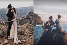 Filmy ślubne Sebastiana Nandryki urzekają pięknem i subtelnością