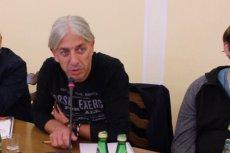 Dariusz Budziszewski to także uczestnik posiedzeń sejmowych komisji