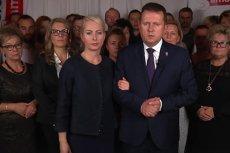 Prezydent Legionowa Roman Smogorzewski przeprosił za swoje seksistowskie uwagi. Kobiety stanęły za nim murem.