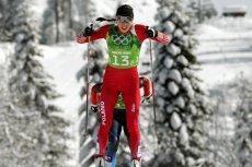 Justyna Kowalczyk zeszła z trasy biegu w Soczi